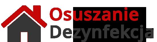 Osuszanie budynków, iniekcje krystaliczne, ozonowanie, odkażanie i dezynfekcja. Wrocław, Szczecin